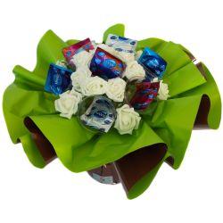 Bouquet cadeau : Coquin Homme