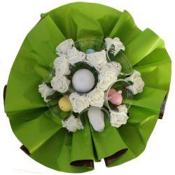 Bouquet Anniversaire Squishy Anti-Stress